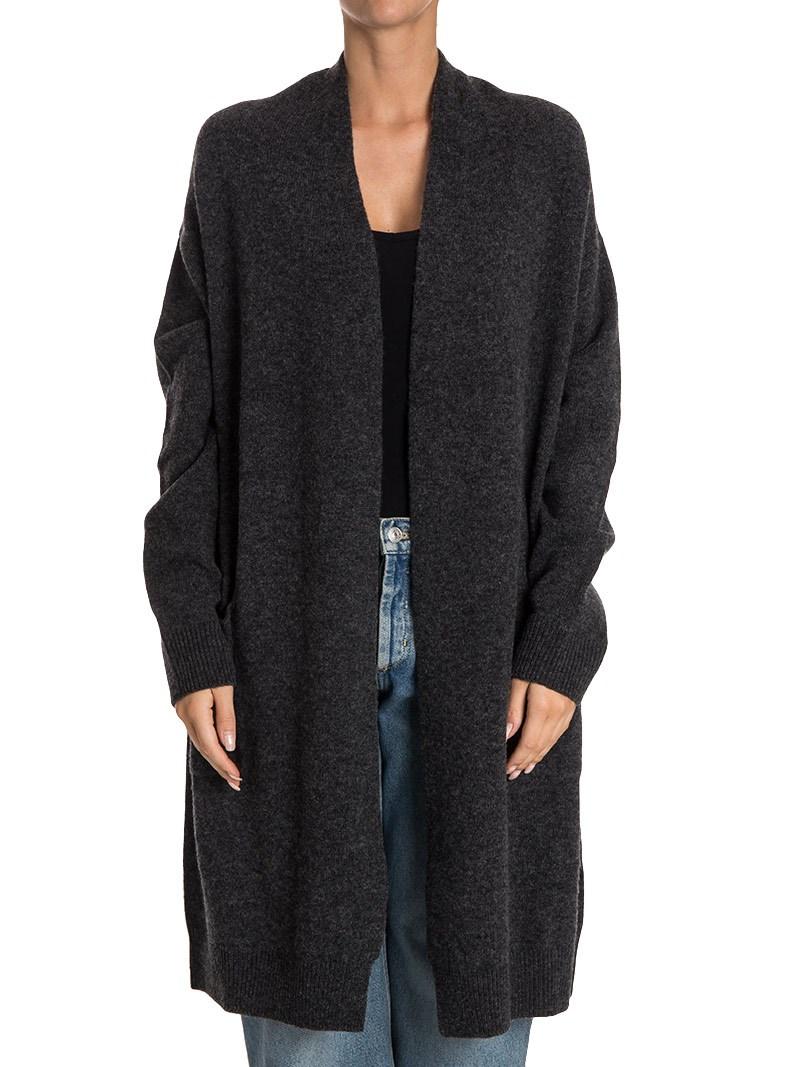 [관부가세포함][쥬카] Wool cardigan (ZU79-KP159 25)