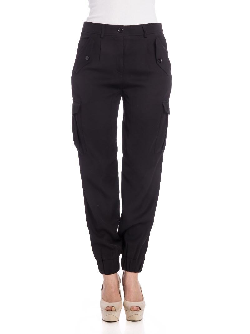 [관부가세포함][모스키노 부티크] Trousers (A0309 0830 0555)