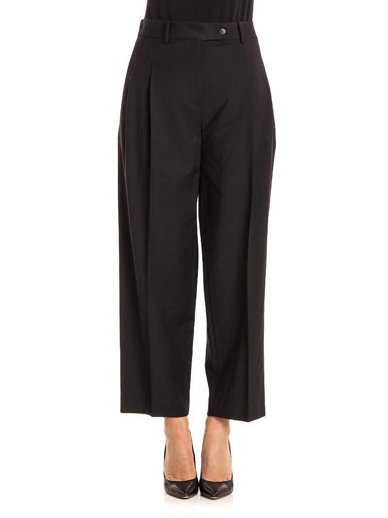[관부가세포함][스텔라진] Wool trousers (J P 010 00 S 2947 C74)