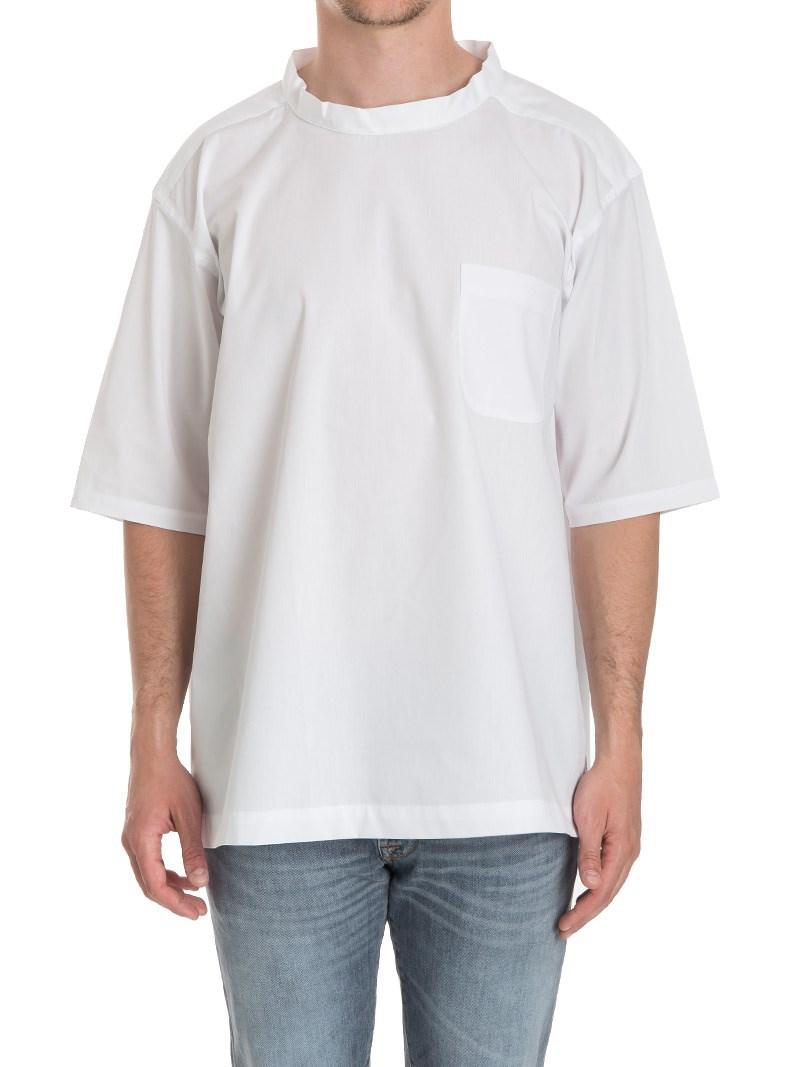 [관부가세포함][꼼데가르송 셔츠 보이즈] Blouse (S25906 C)