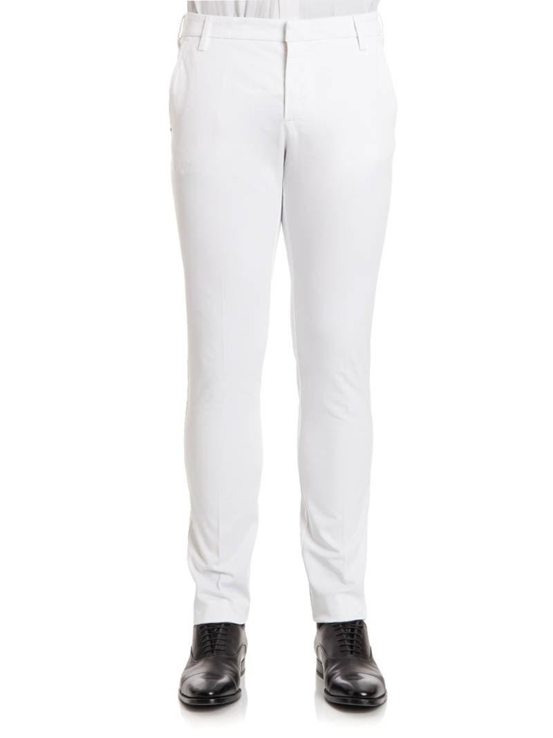 [관부가세포함][엔트레 아미스] Trousers (P178201/292L17 0100)