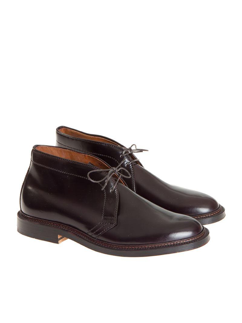 [관부가세포함][알든] Desert shoes (1339)