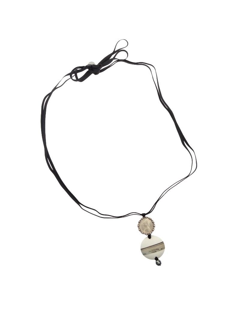 [관부가세포함][마리아 칼데라라] Necklace (1Y118TS)