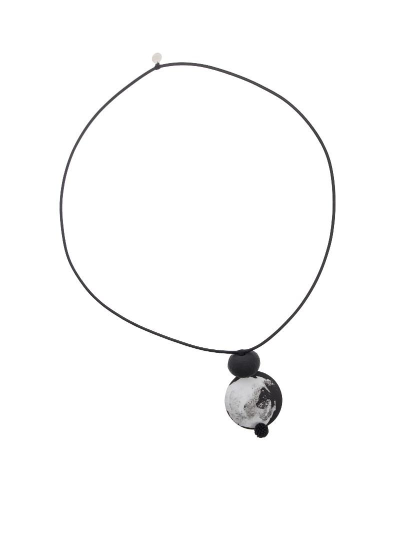 [관부가세포함][마리아 칼데라라] Necklace (1Y123NI)
