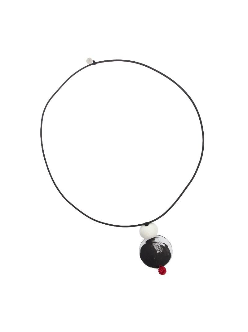 [관부가세포함][마리아 칼데라라] Necklace (1Y123QR)