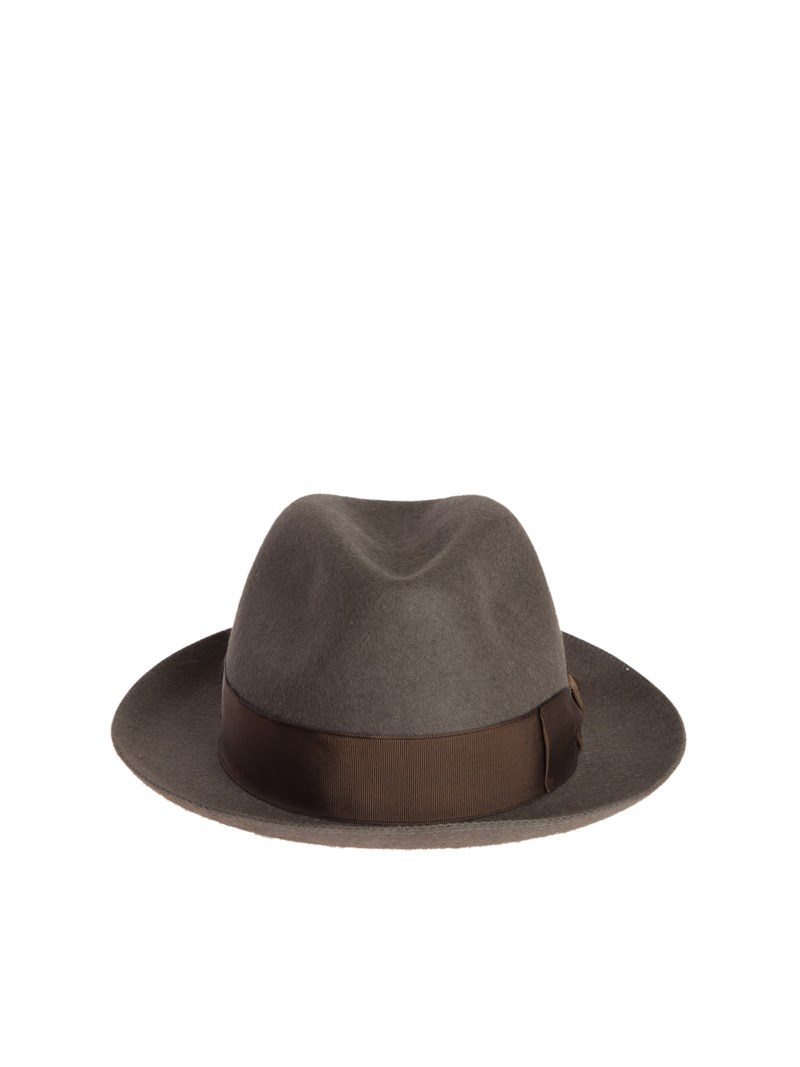[관부가세포함][보르살리노] Traveler hat (15 0251 0341)