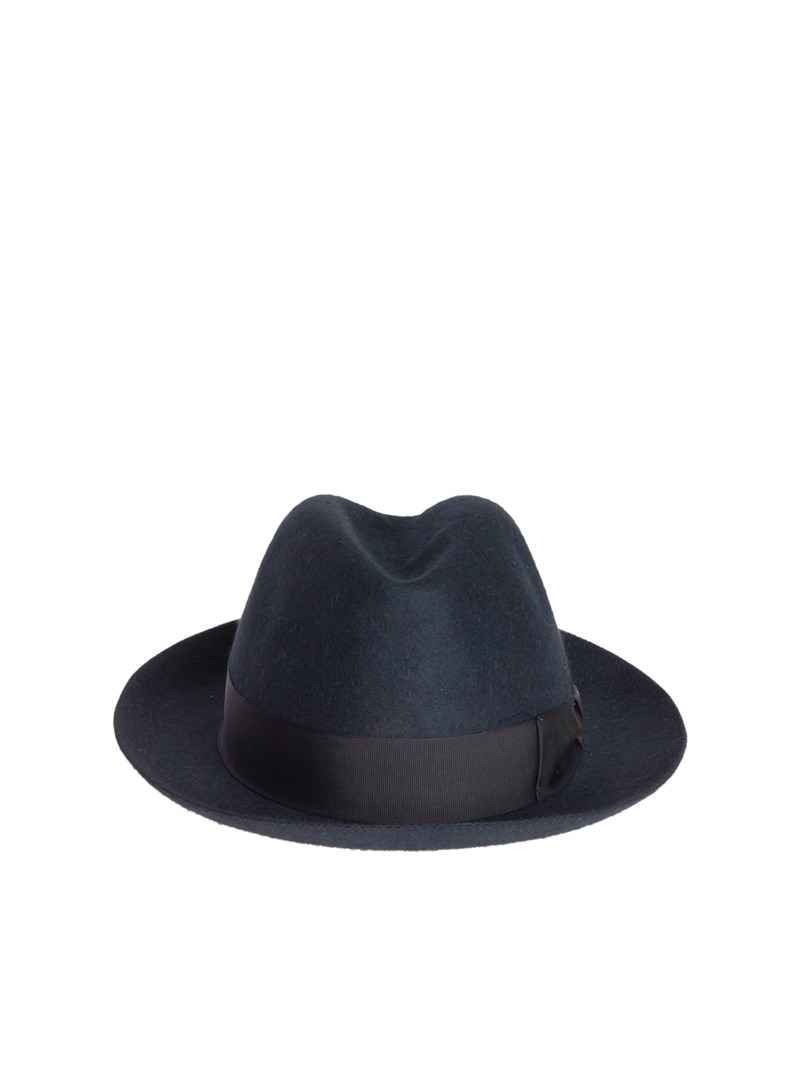 [관부가세포함][보르살리노] Traveler hat (15 0251 0451)