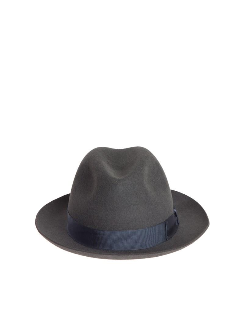 [관부가세포함][보르살리노] Marengo hat (49 0025 0461)