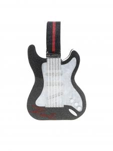 [칼라거펠트] 여성 기타 아크릴 토트백 (86KW3114 BLACK_C)_빠른배송
