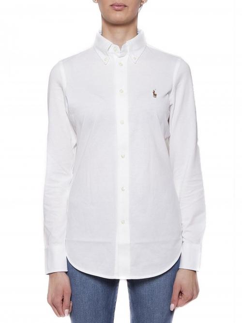 [폴로 랄프로렌] 여성 옥스포드 셔츠 XL (211664427003_C)_빠른배송