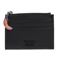[프라다] 사피아노 여성 동전카드지갑 (1MC026 2CHR F0002)_당일출고